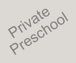 Private Preschool Block