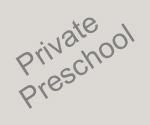 Private Preschool Block