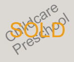 SOLD - Childcare Preschool